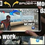 best game for android offline (THE AMAZING SPIDERMAN 2) apk +