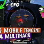 ✅ 0.12.5 MultiHACK PUBG Mobile Tencent Buddy MEGA CHEAT