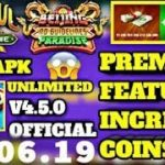 8 Ball Pool V4.5.0 Official🔥 All Premium Features Coins