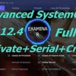 Advanced SystemCare 12 4 Serial