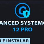 Advanced SystemCare 12 PRO + serial (Key) 2019