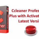 CCleaner Professional v5.59.7230 Latest Serial Key 2019