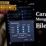 Cara Mengganti File LIB PUBG Mobile (Root Only)