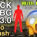 How to Hack PUBG Mobile 0.13.0 without Ban No Root