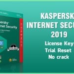 Kaspersky Internet Security 2019 License Key (No Crack) ✔️