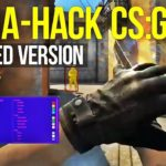 MEGA Cheat on CS:GO HACK UPDATED