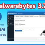 Malwarebytes Premium 3.7.1 License Key For Lifetime 2019 ✔️