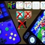 NEW Install N64 GBA SNES Games FREE iOS 12 – 12.3.1 11 NO