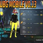 New Script+Hosts+Virtual MOD Cheat PUBG Mobile 0.13