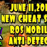 Ros new safe cheat RulesofSurvivalMobile