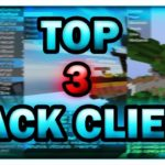 TOP 3 MINECRAFT HACK CLIENTS 1.8 wDownload