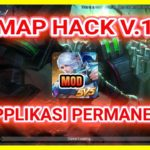 UPDATE APLIKASI MOD MAP HACK MOBILE LEGEND TERBARU 2019