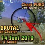 Update Cheat PUBG Mobile Global – Hosts 14 Juni 2019 + Script