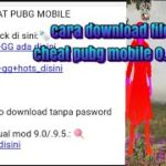 cara download file cheat pubg mobile no root root di channel ini