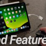 iOS 13 iPad Exclusive Features Mouse Support More