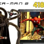 418MB அசத்தும் SpiderMan 2 Game For PC or