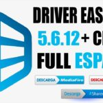 DESCARGAR Driver Easy PRO 5.6.12 Full + Serial Key ACTIVADO
