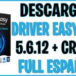 DESCARGAR Driver Easy Pro 5.6.12 Full En Español + Serial Key