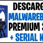 DESCARGAR Malwarebytes Premium 3.8.3 + Serial Key Full En