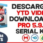 ✅DESCARGAR YTD Video Downloader PRO 5.9.13 ACTIVADO PARA