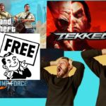 How to download latest game for free