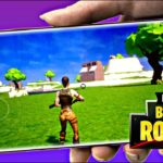 Download Fortnite For Android Free Beta or FanMade ?