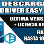 💪Driver Easy PRO Ultima Version + Crack 🔑Full Activado De