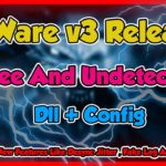FoxWare.EX v3 Released BEST FREE HVH CHEAT FREE DOWNLOAD