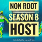 HACK PUBG MOBILE SEASON 8 NON ROOT NEW UPDATE 0.13.5 HACK