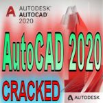 How To Install And Activate AutoCAD 2020 100 WORK + cracked