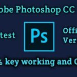 How to download Adobe Photoshop CC 2018 Free Full version 100