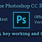 How to download Adobe Photoshop CC 2019 Free Full version 100