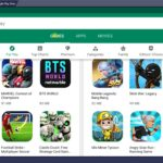How to download any free google play app on PC 2019