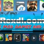 How to download mod apps Games freeRexdl. Com