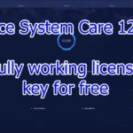 IObit Advanced SystemCare 12.5 Pro – License Key