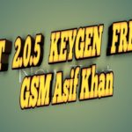 MCT 2.0.5 Crack KeyGen By GSM Asif Khan 100 Working