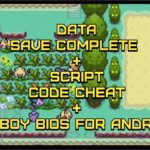 Pokemon Lets Go Pikachu Save File Data + Script Cheat + Bios