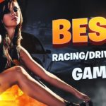 TOP 100 Driving Racing Games for Low END PC (256MB 512 MB