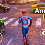 Top 3 Marvel Avengers Games – Android Games and iOS Games High