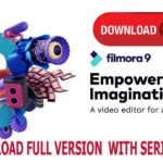 Wondershare Filmora 9.1.0.11 Video Editor Full Version Download