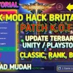 APK MOD FULL HACK VERSI 1.4.08 PATCH K.O.F – MOBILE LEGENDS HACK