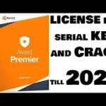 Avast Premier 19.7.2388 license file serial key and Crack