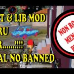 CHEAT PUBG MOBILE BRUTAL NO BANNED NON ROOTROOT