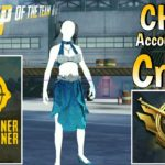 Cara Cheat PUBG Mobile V.0.13.5 Terbaru Account Lvl.64 Push