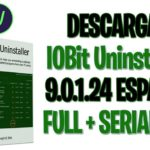 DESCARGAR IObit Uninstaller Pro 9.0.1.24 Full Español +