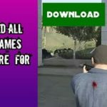 Download All The PC Games From Here One Place All Games