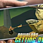 Download Getting Over It Game For Android For Free