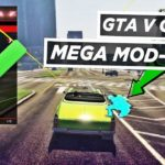 GTA V 1.48 PC PS4 Online MEGA Mod Menu – Free Release Hack