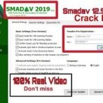How To Crack Key Smadav 12.9.1 (2019) New Mathed