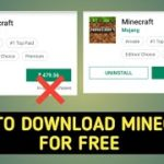 How To Download Minecraft Latest Version For Free On Android